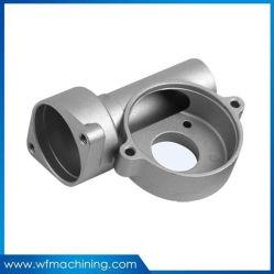 OEM ADC12 Pièces de Moulage en Alliage D'aluminium / Aluminium Moulage par Gravité Moulage Permanent avec Finition Anodisée