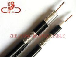 Câble coaxial 75 ohms RG11-tri