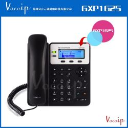 Grandstream Gxp1620/1625 2 선 IP 전화는 3방향 협의를 포함한다