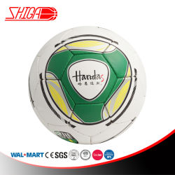 Размер 4 Стороны швейных футбольный мяч для подростка