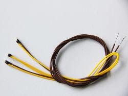 PTC van de Bescherming van de temperatuur Enige Drievoudige Mz6 Thermistor voor de Thermische Bescherming van de Motor