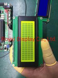 Stn LCD 16X4 Module d'affichage de rafles 1604 d'affichage écran à cristaux liquides LCD 16*4