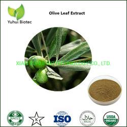 자연적인 장식용 성분 올리브 잎 추출 25% Oleuropein