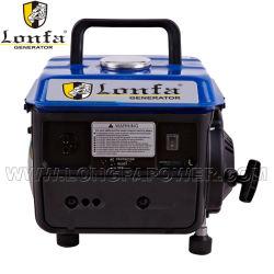 Mini 950 tipo piccolo generatore della benzina di corrente continua Del Portable di 550W