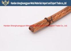 Recomendação do fornecedor de sucata de fio de cobre de alta qualidade para a indústria electrónica