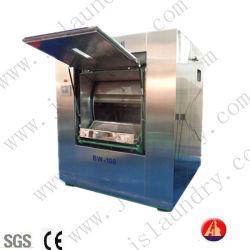 L'Hôpital /clinique/Machine à laver en usine électronique 50kg 100kgs (this approuvé)