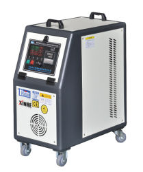 水タイプ9kwのための自動型の温度調節器