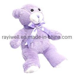 China de fábrica de la calidad de peluche Peluche personalizado mayorista de regalos de juguetes de peluche osito de peluche