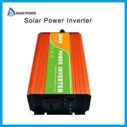 Produits de promotion de la Chine hors réseau à haute fréquence Voltronic Onde sinusoïdale pure DC AC Convertisseur de courant solaire 800W