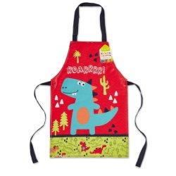 Heißer Verkauf eingewachsenes Segeltuch-wasserdichtes justierbares Öl-Kunst-Kind-Schutzblech