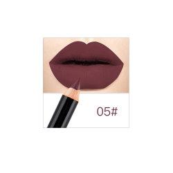 12 Potlood van de Lip van de Make-up van de kleur het Waterdichte