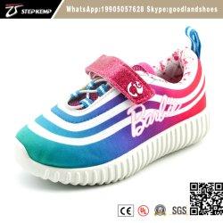 Красочный сладкий девочка дети обувь 9280