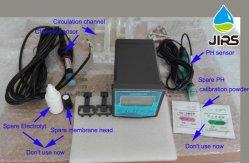 In linea liberare il regolatore residuo del cloro per il trattamento delle acque - IP65 (CL-6850)