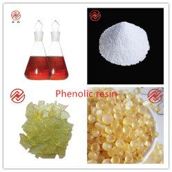 Изменения с канифолевым сердечником Phenolic смолы фенола формальдегида полимера