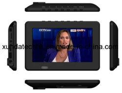 TV portátil Player DVB-T2 a televisão móvel M901