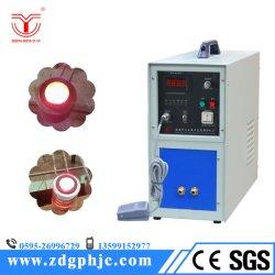 Портативный высокая частота таймера плавки индукционного нагрева оборудования