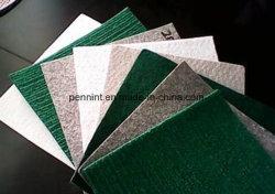 熱い販売法使い捨て可能で明白な展覧会のカーペットのGeo-Textile