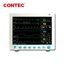 Contec Cms8000 病院患者モニタリング機器 ICU マルチパラメータ患者モニタ