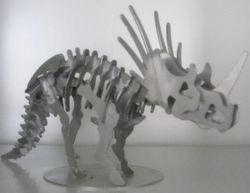 شركة Sheet Metal Art Craft ذات سعر تنافسي (LFAC0007)