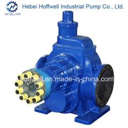 La fonte KCB Pompe à huile externe de vitesses