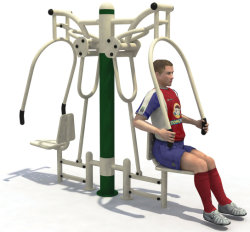 Развлечения для взрослых на открытом воздухе в коммерческих целях оборудование для фитнеса