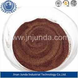 Bonne dureté/poids spécifique élevée/Self-Sharpening Garnett de sable pour abrasifs enduits de meule