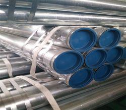 Le premier de la qualité La norme ASTM BS Tuyau en acier galvanisé à chaud