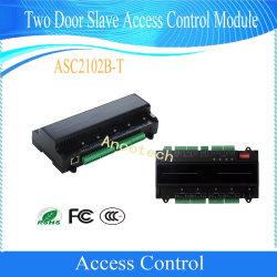 Безопасность CCTV Dahua две двери подчиненный модуль контроля доступа (ASC2102B-T/ASC2104B-T)