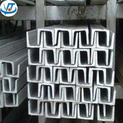 5~19mの長さの熱間圧延の321ステンレス鋼チャネル棒