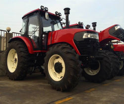 Ес одобрил колеса трактора для продажи