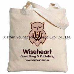 Рекламные Custom печати для тяжелого режима работы крупных 12oz хлопок Canvas Бич женская сумка