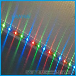 12V 60LED SMD 3528 lumière ruban Bande LED RVB