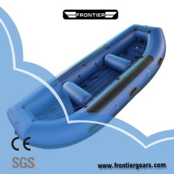 13+1pessoas Aibr - 470 barco inflável Rafting Boat