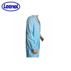 ESD pour salle blanche du vêtement Coverall Vêtements Vêtements antistatique ESD Smock fabricant