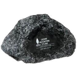 Simulação da indústria mineral pedra PU PU MODELO DE ÓLEO