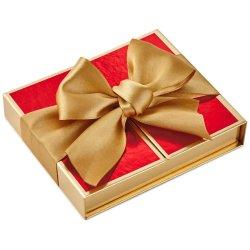 Les cartes-cadeaux personnalisés Boîte d'Invitation de mariage de luxe