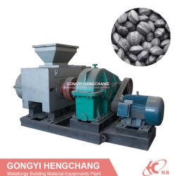 5% di sconto carbone coke di alta pressione gesso ferro concentrato polvere Silica Shisha Sawdust carbone Pellet Pellet macchina per la stampa