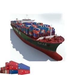 中国LCL FCLの貨物運送業者の貨物強化の運送会社Servcie