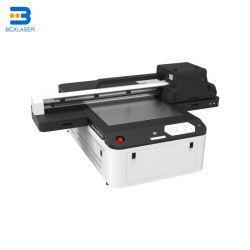 Preço da máquina de impressão digital em caso de telefone da máquina de impressão Impressora plana UV 6090/1325/Impressora UV/Máquina de Impressão Digital