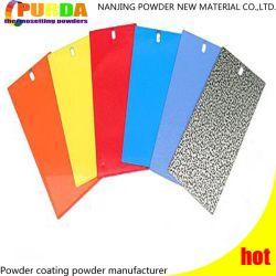 Nano-Dazzle Texture Metallpulverbeschichtung Im Freien