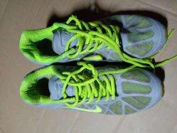 Scarpe usate Crema di seconda mano
