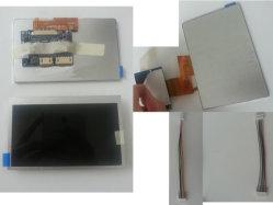 Intercom LCD-schermmonitor met stuurprogrammakaart naar deurbel Video Intercom Building Monitor Intelligent Security