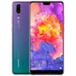 Commerce de gros d'origine déverrouillé Huawei P20 128 GO 4 GO de téléphone mobile