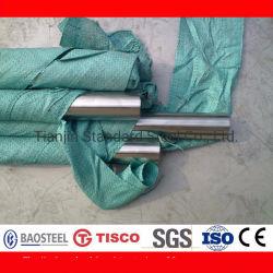 S20430 En1.4597 AISI 204cu Barra de acero inoxidable