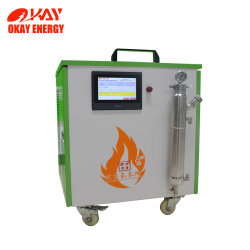 На заводе прямой продажи высокой частоты Oxyhydrogen сварки Hho газогенератора