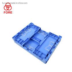 Speicherplastikrahmen-industrieller Transport-faltender Kasten-zusammenklappbarer Behälter