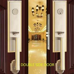 Populärer Designmortise Griff-Tür-Verschluss für Eingangs-Haupttür