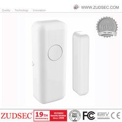 Mini Rilevatore Porta/Finestra Wireless Con Pulsante Panic