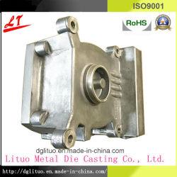 moulage sous pression en alliage aluminium de haute qualité du matériel pour l'utilisation industrielle