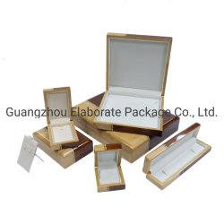 De Houten Gift die van schrijvers uit de klassieke oudheid de Houten Vastgestelde Doos van de Juwelen van de Verpakking verpakken
